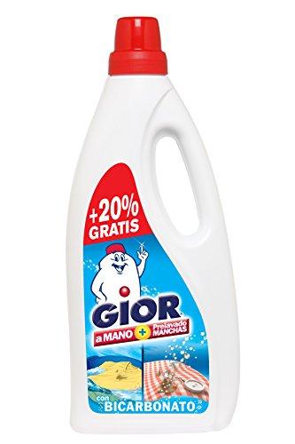 Gior - Detergente a mano - Crema - 750 ml