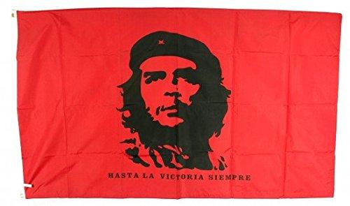 Che Guevara Flagge Großformat 250 x 150 cm wetterfest Fahne