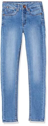 Garcia Kids Mädchen Rianna Jeans, Blau (Medium Used 3789), (Herstellergröße: 164)