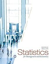 Best statistics for management Reviews