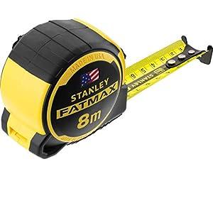 414Pxu0YyfL. SS300  - Stanley - FatMax FMHT0-36327 Flexómetro Fatmax PRO 8m