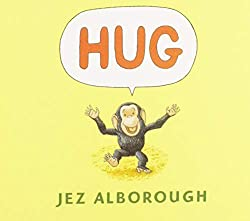Jez Alborough books