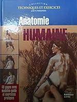 Dessiner l'anatomie humaine de José-M Parramon