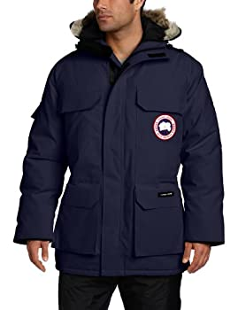 Canada Goose Men s Expedition Parka Navy Large