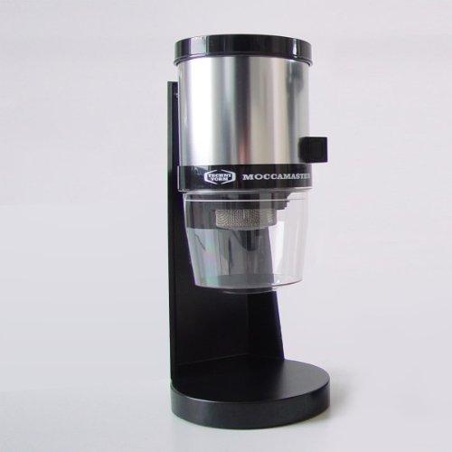NEU: Moccamaster KM4 Kaffeemühle Tischgerät