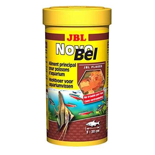 JBL NovoBel 250ml, 4 unités