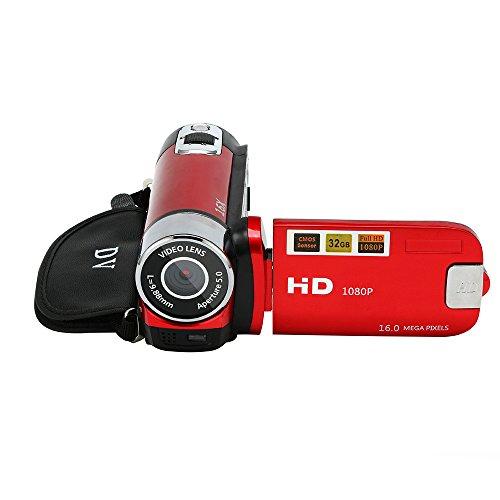 Full HD 1080P Video Camera Camco...
