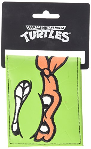 Turtles Geldbörse - Michelangelo