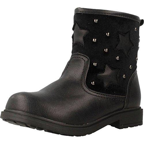 Lulu Botas Cloe para Niñas Negro 24 EU