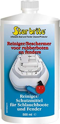 Starbrite Wiederhersteller/Schutzmittel für Schlauchboot und Fender – 500 ml