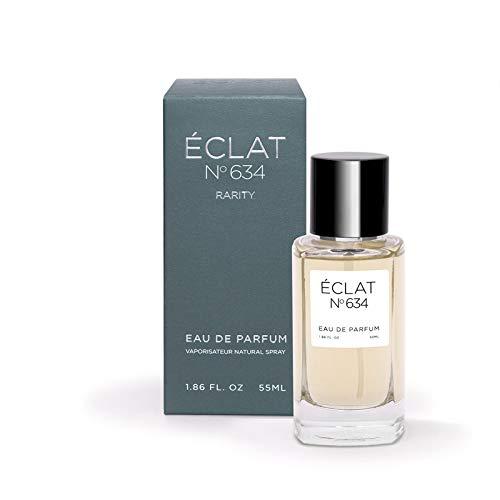 ÉCLAT 634 RAR - Zitrusfrüchte, weißer Moschus - Herren Eau de Parfum 55 ml Spray EDP