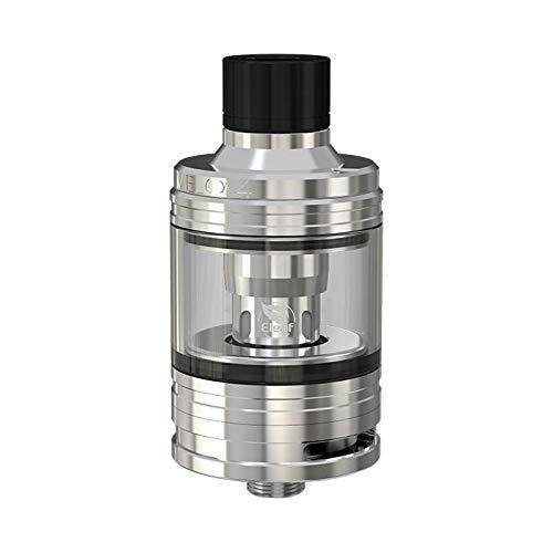 ELEAF MELO 4 D22 Atomiseur 2mL Atomiseur (ARGENT) Sans Tabac Ni Nicotine E-Cigarette Avec bande de vapeur libre
