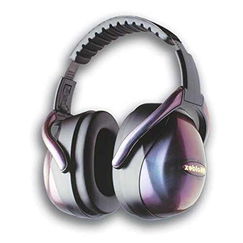 Moldex M1 Kapsel-Gehörschützer ★ Komfortabel   Hohe Lärmdämmung   Glatte Oberfläche   Leicht und flexibel ✔ Flaches Profil ✔ Top Qualität ✔ Top Preis