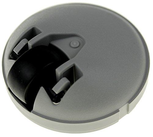 Rolle, Rad grau 00030169 kompatibel mit / Ersatzteil für Bosch Siemen Bodenstaubsauger (Beschreibung)
