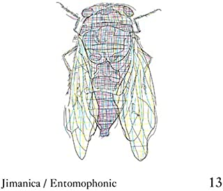 Entomophonic