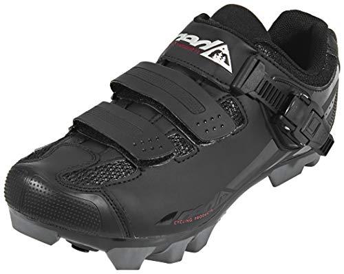 red CYCLING PRODUCTS Mountain III MTB Schuhe schwarz Schuhgröße EU 46 2021 Rad-Schuhe Radsport-Schuhe