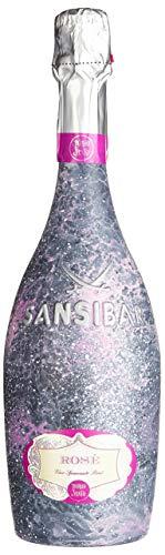 Sansibar Vino Spumante Rosé Brut, San Simone (1 x 0.75 l)