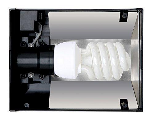 Exo Terra Compact Top Nano Terrarienabdeckung für Terrarien mit einer Breite von 20cm