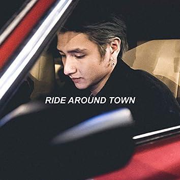 Ride Around Town (feat. 16 BeanCD & P01son)