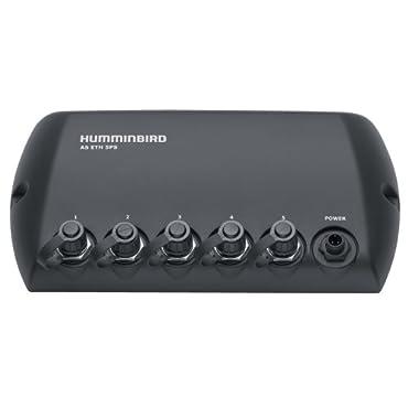 Humminbird AS-ETH-5PXG 5-Port Ethernet Switch 408450-1