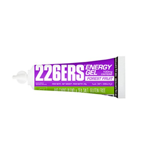 226ERS Energy Gel Con Cafeina - 1 Gel x 25 gr 100