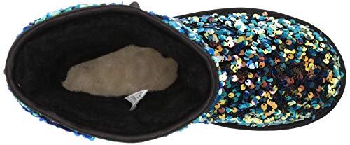 UGG Women's Classic Short Stellar Sequin Fashion Boot