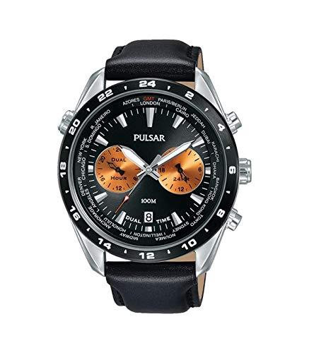 Pulsar Reloj de Pulsera PY7015X1