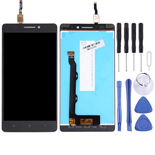 Zhangli Mobile Phone LCD Screen LCD Screen and Digitizer Full Assembly for Lenovo K3 Note / K50-T5(Black) LCD Screen