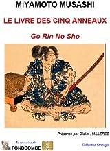 Le livre des cinq anneaux (French Edition)