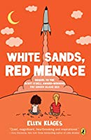 White Sands, Red Menace (The Gordon Family Saga)