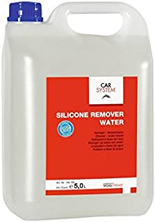 CARSYSTEM Silikonentferner   Wasserbasis 5 Liter 146.705