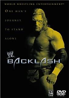 WWE: Backlash 2002