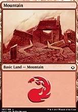 Mountain (197) - Foil - Hour of Devastation