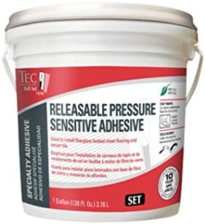 Releasable Pressure Sensitive Adhesive