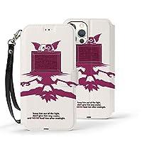 スマホケース Iphoneケース 12シリーズ グレムリン 手帳型 Iphone 12/Iphone 12 Pro/Iphone 12 Mini/Iphone 12 Pro Max 対応 新型 Puレザー スマホカバー カー ポケット付き Iphoneカバー ケース スマートフォン スマホアクセサリ