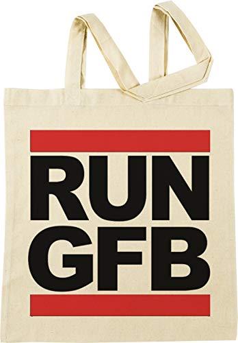 Vendax Run Gfb Beige Einkaufstasche