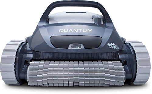 Best Dolphin Pool Cleaner Reviews - Dolphin Quantum Robotic Pool Cleaner