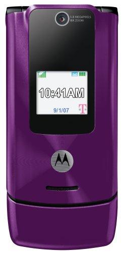 W490 - Purple
