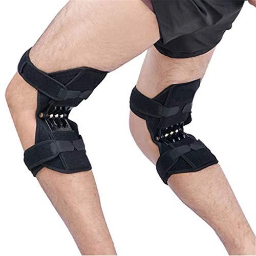 Soporte de rodilla Amplificador de rodilla Soporte de rodilla de rótula Protector de escalada de rótula Protección de articulaciones Protección de escalada Protección de articulaciones Deportes al a