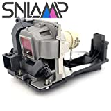 Original NP27LP / 456-6528 Replacement Projector Lamp OEM Philips Bulb with Housing for NEC NP-M283X NP-M282XS NP-M282X / Dukane ImagePro 6528 / ImagePro 6528A Projectors (Original)