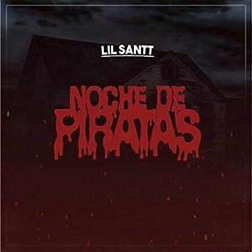 Noche de Piratas