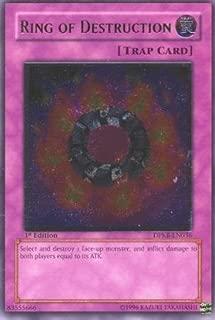 ring of destruction ultimate rare