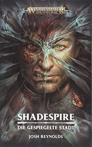 Warhammer Age of Sigmar - Shadespire: Die gespiegelte Stadt