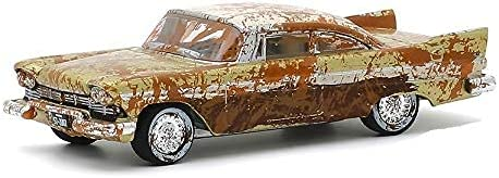 Greenlight  Hobby Exclusive 1957 Plymouth Belvedere Tulsarama