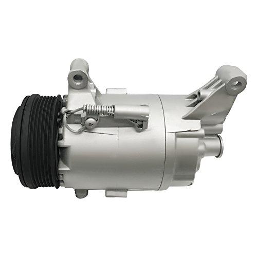 RYC Remanufactured AC Compressor and A/C Clutch IG275