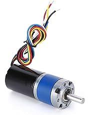 smidig motor borstlös motor 36 mm för industri för mekanisk utrustning (120 varv/min, Pisa lutande torntyp)
