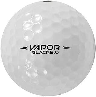 48 Nike Vapor Black Golf Balls 4A