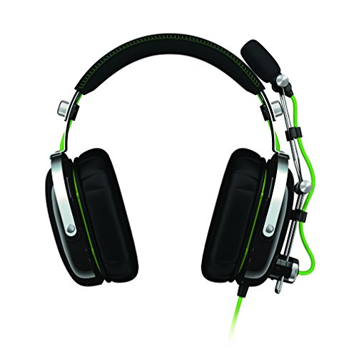 Razer BlackShark Over Ear Noise Isolating PC Gaming Headset
