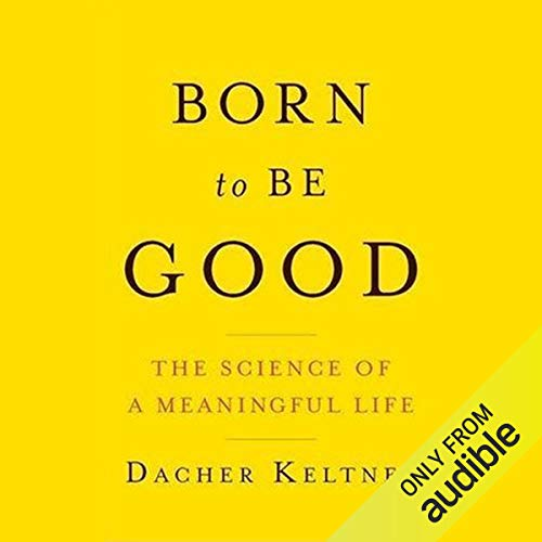 Born to Be Good cover art