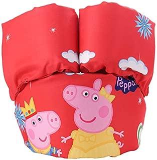 peppa pig life jacket